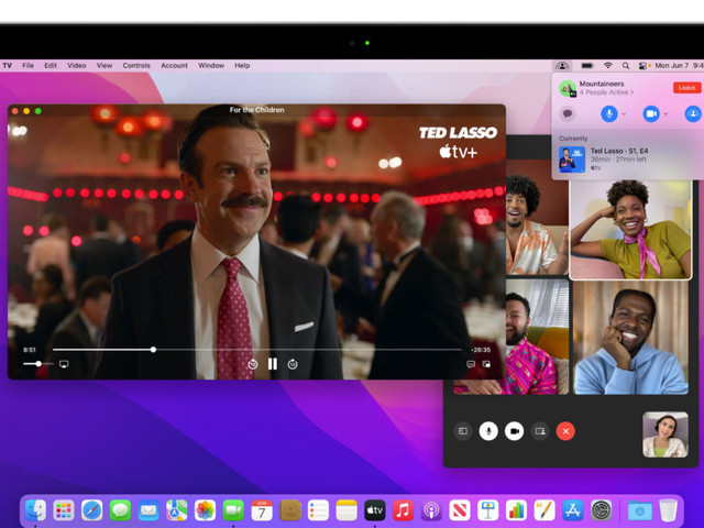 FaceTime's New Features Makes It A Lot More Collaborative