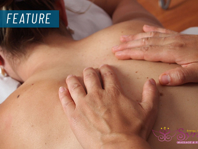Improve your overall well-being with the benefits of massage therapy