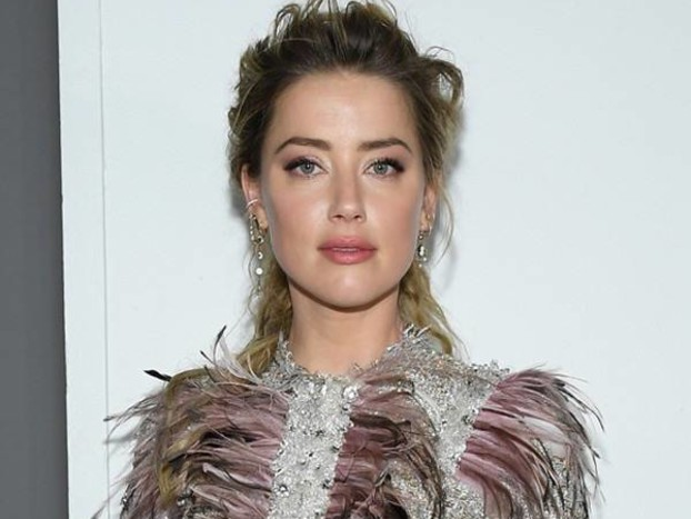 Amber Heard Recalls Coming Out to Her Parents and the Tearful Aftermath