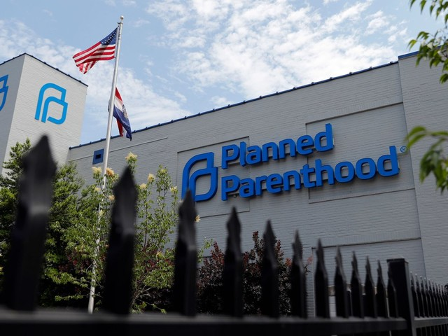 Planned Parenthood warns it 'will be forced to withdraw' from family planning program