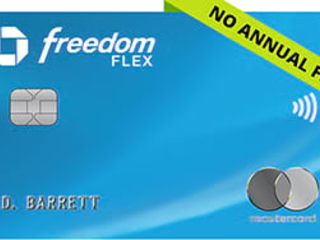 Chase Freedom Flex: Why This New Card Is a No-Brainer
