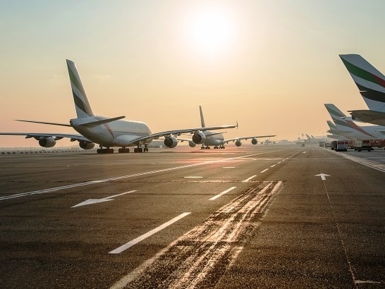 News: Emirates Group reports $6bn annual loss
