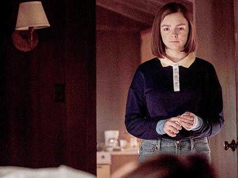 'Castle Rock's Elsie Fisher Breaks Down The 'Big Problem' For Joy & Annie Wilkes In Season 2 & More
