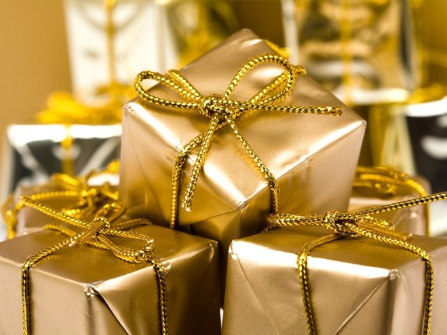 How to Predict the Perfect Gift