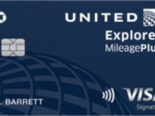 Chase United Explorer Card Review – 60,000 Miles Offer + Annual Fee Waived First Year