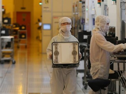 China's Largest Chipmaker De-Lists From NYSE