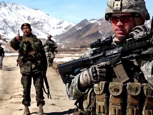 Ditch The Afghanistan Experts