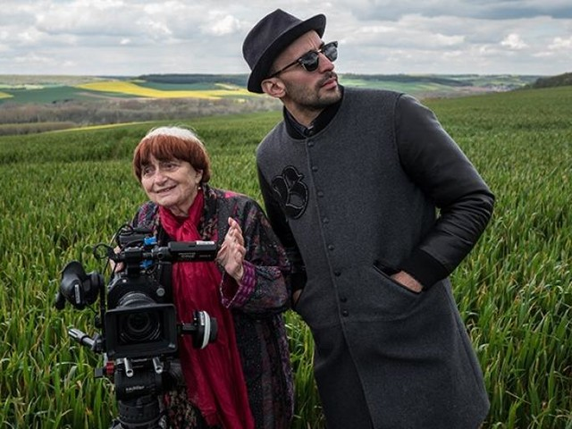 Honorary Oscar Winner Agnès Varda Shows How Documentary Directors Can Still Be Movie Stars
