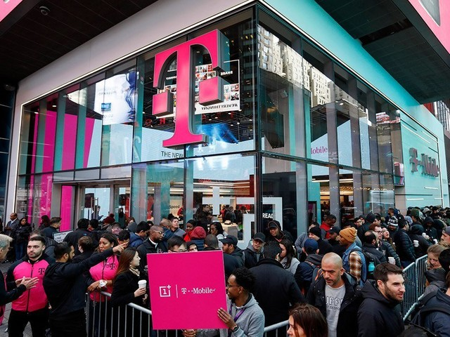 T-Mobile And Sprint Required To Support eSIM As Part Of Their Merger Deal