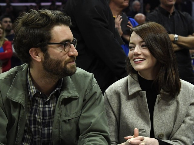 Emma Stone & Dave McCary's Astrological Compatibility Is Highly Emotional