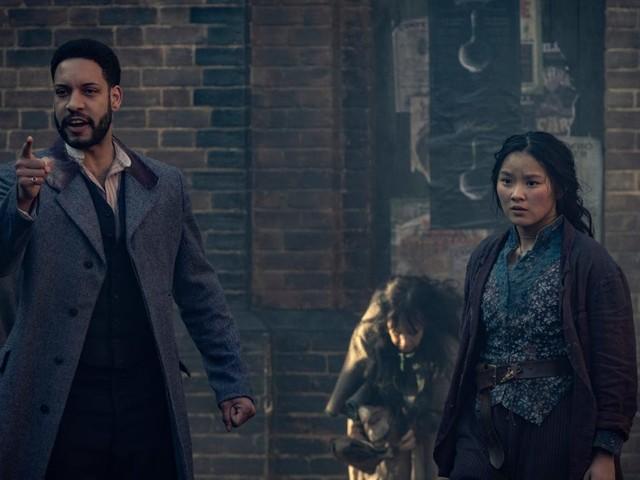Netflix closes the case on supernatural Holmes adaptation The Irregulars