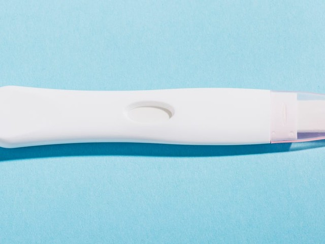 A Japanese woman was asked to take a pregnancy test before flying to a US island that has become popular for birth tourism