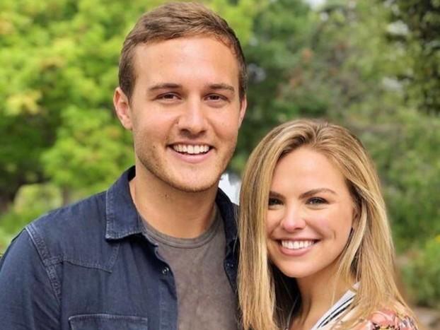 Hannah Brown Confirms She's Single Amid Bachelor Peter Weber Romance Rumors