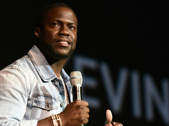 Kevin Hart Breaks Silence As Cause Of Car Crash Determined As Reckless Driving