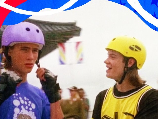 The Disney Channel Original movie 'Brink!', reviewed