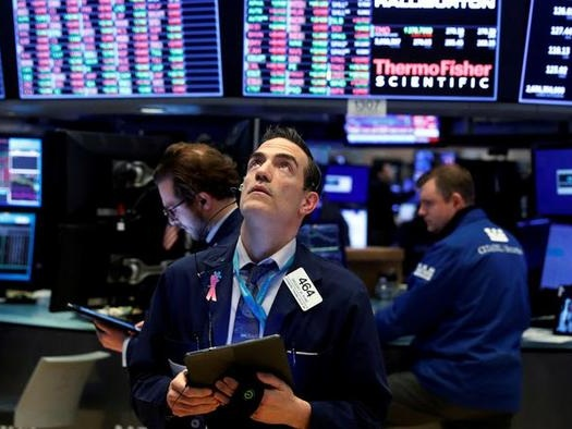 US Futures, Global Stocks Hit Fresh All Time High