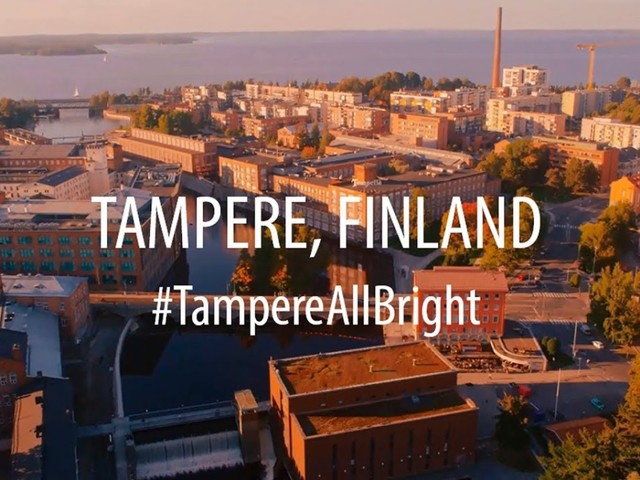 HMD Global starts a new Global R&D center in Tampere Finland