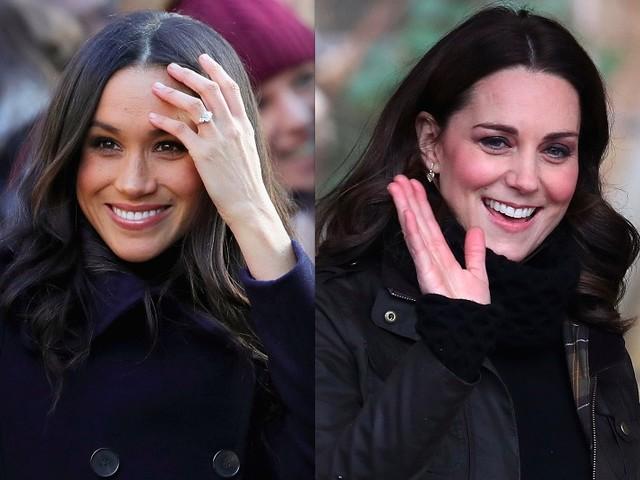 """Queen Elizabeth Does NOT """"Favor"""" Meghan Markle Over Kate Middleton, Despite Report"""
