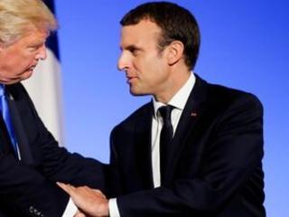 France names winners of anti-Trump climate change grants