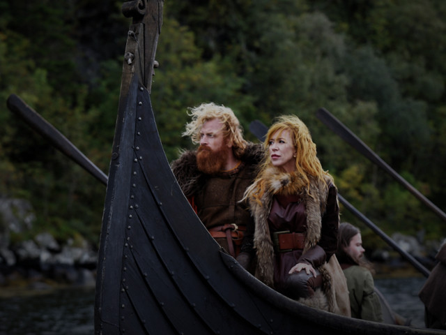Smithsonian Channel Picks Up 'Game Of Thrones' Star Kristofer Hivju's Viking Living History Series
