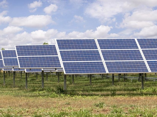 Expanding Solar Energy Across New York