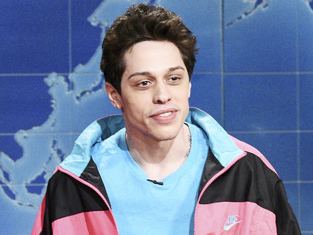 Pete Davidson Might Leave 'SNL' & Isn't Happy With How He's Treated By Co-Workers