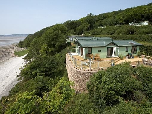 Easy-to-maintain holiday homes in some of Britain's most beautiful locations need not cost a fortune
