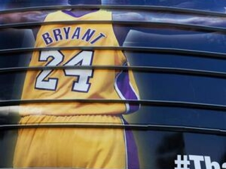 Reaction to the death of retired NBA superstar Kobe Bryant