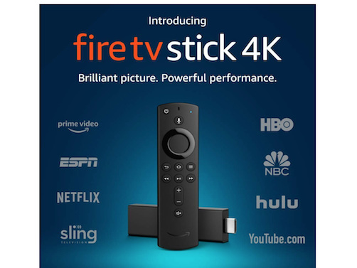 Amazon Fire TV Has Over 30 Million Users