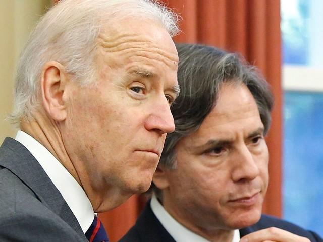 Biden, Burisma and the Obama Administration