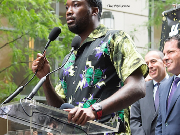 IT'S FINALLY OVER! Meek Mill 'Beats The Streets' As Longstanding Case Comes To An End, Pleads Guilty To Misdemeanor