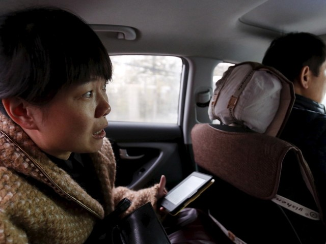 Uber and Lyft drivers reveal the most annoying things that passengers do during rides (UBER, LYFT)