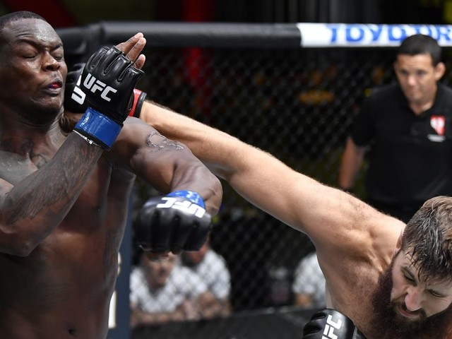 OSP plans to appeal loss to Boser, says referee turned the tide