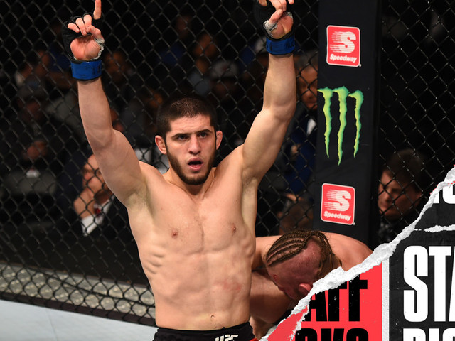 UFC Vegas 31: Makhachev vs. Moises staff picks and predictions