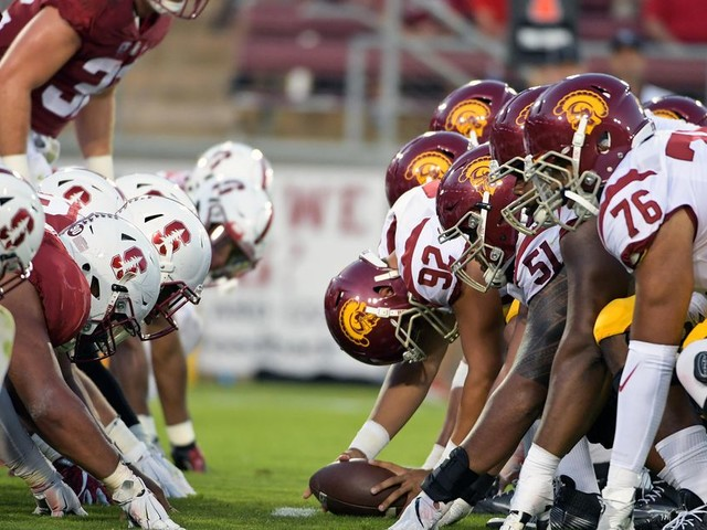 Is Stanford-USC now a rivalry? Fans on both sides say yes, definitely
