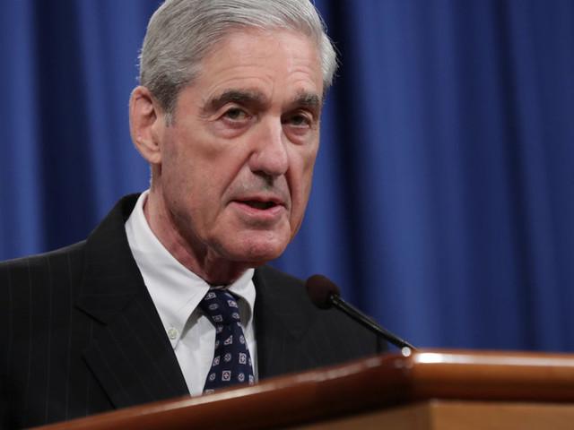 Trump says Mueller was so bad during testimony he made 'Sleepy' Joe Biden seem energetic
