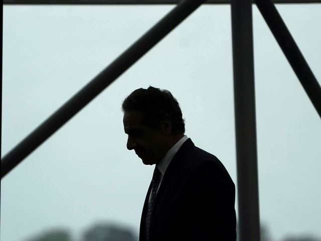 Andrew Cuomo's administration contends with investigative scrutiny on multiple fronts