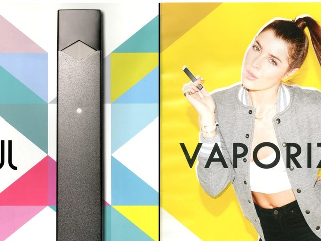 A teen says she wouldn't have tried Juul's e-cigarettes had she known they contained nicotine, and is now considering a lawsuit