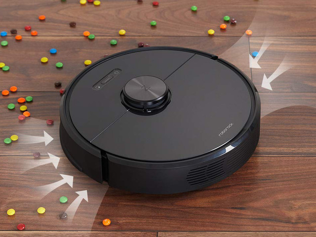 Amazon's blowing out Roborock robot vacuums at prices you won't believe, today only