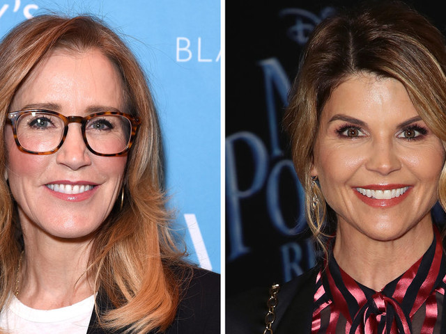 Felicity Huffman and Lori Loughlin: How College Admission Scandal Ensnared Stars
