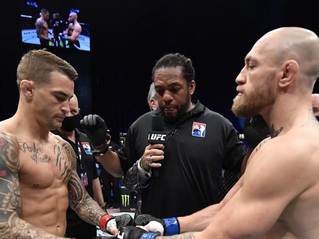 UFC 264: Head-to-head look at Dustin Poirier vs. Conor McGregor 3