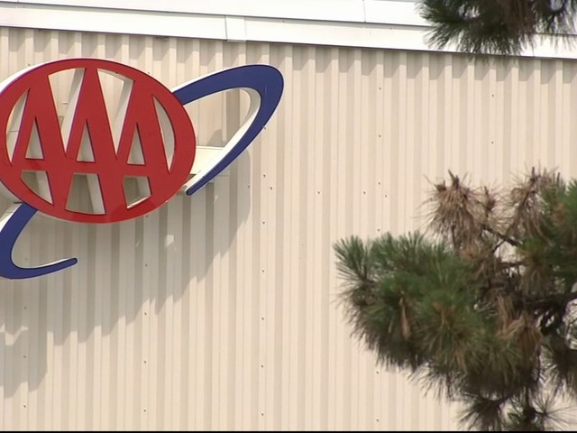 AAA makes big change for some employees who will remain virtual permanently