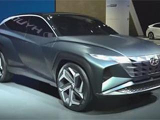 Motor News: 2019 LA Auto Show