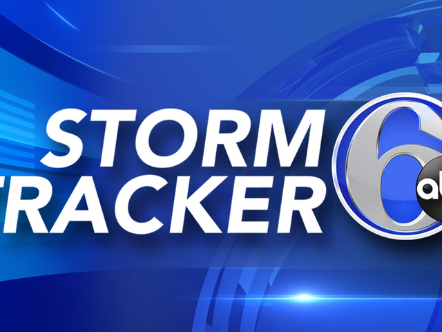 AccuWeather: Flash flood warnings issued as storms move in