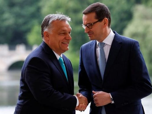 Today Hungary, Tomorrow Poland — Will German Pressure Cave Eastern Europe?
