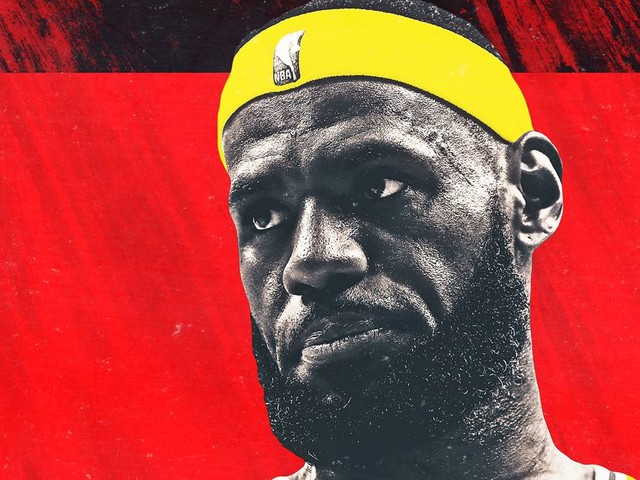 LeBron James's Comments Make the NBA's China Situation Even Messier