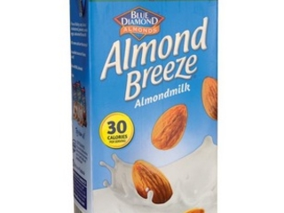 Free Toy Story 4 Movie Ticket when you buy 3 Almond Breeze Products!