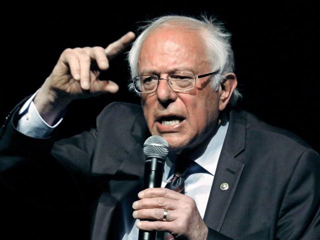 Bernie Sanders: Socialism isn't 'tainted,' it's mainstream