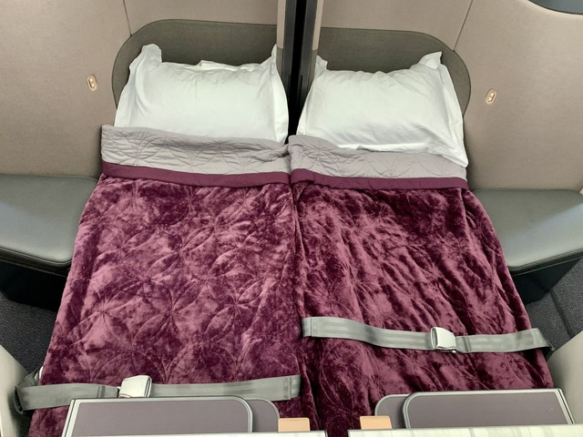 Qatar Airways to bring 'private living room' suites to SFO next month