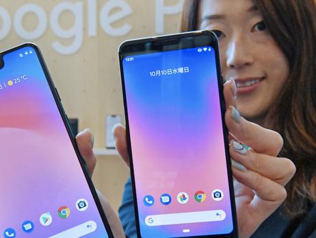 In Bid To Undercut Apple, Google Reportedly Plans Cheaper Smartphone Models